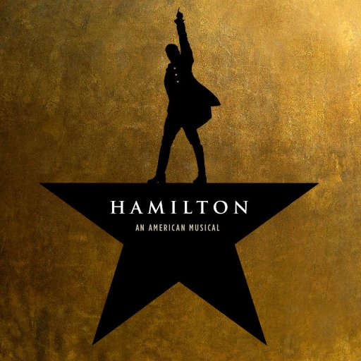 Hamiltalons, A Theme From the best Musical EVER!!